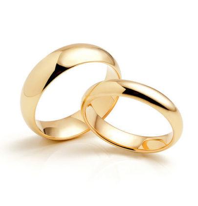 Obrączki ślubne – czy na pewno na lata?
