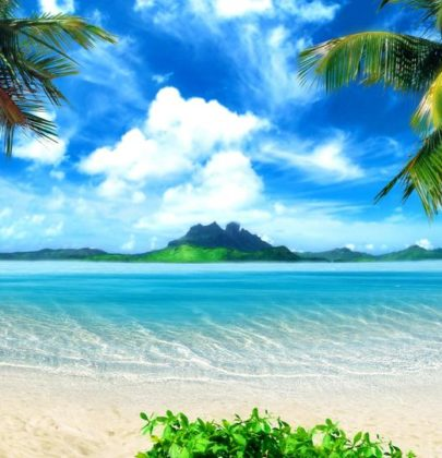 Podróż poślubna do Zanzibaru.