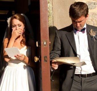 Unieważnienie małżeństwa.