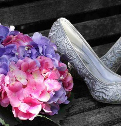Urocze hortensje doskonałe na ślub!