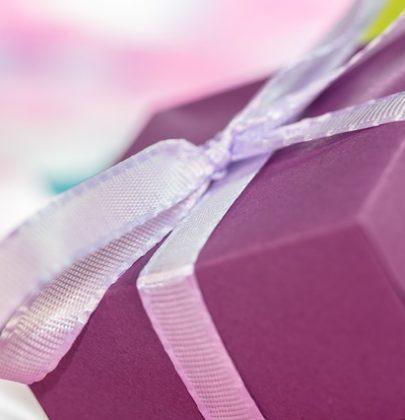 Niebanalne prezenty ślubne.