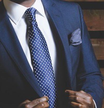 Ślubne trendy 2015 – garnitur dla pana młodego.