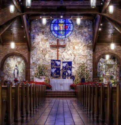 Modlitwa wiernych na ślub.