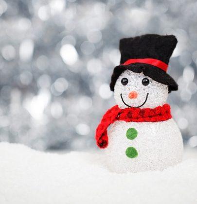 Ślub zimą!