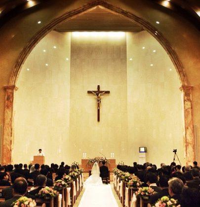 Czytania ślubne w kościele – część trzecia.