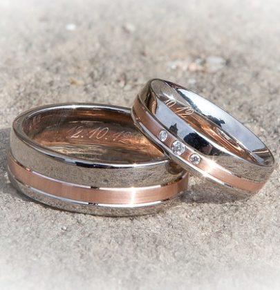 Ślub jednostronny.