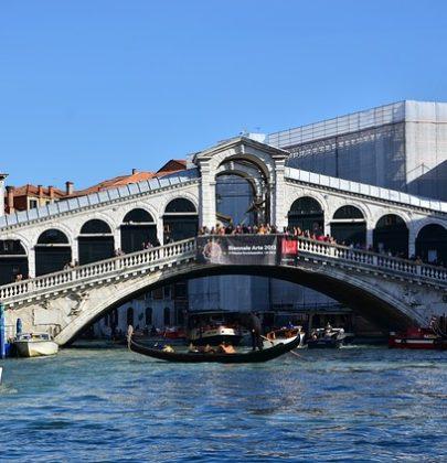 Ślub za granicą – wybieram Wenecję!