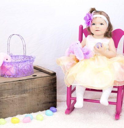 Sukienki dla małych dziewczynek, czyli jak ubrać małe druhny.