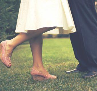 """Pierwszy taniec weselny – jak go """"ugryźć""""?"""