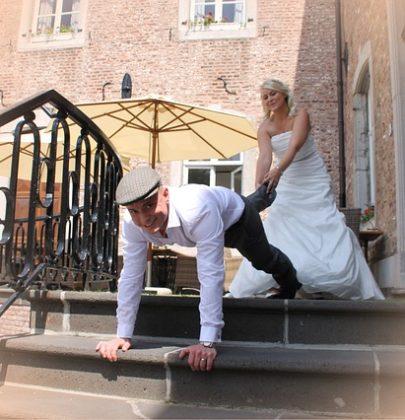 Tradycje, mity, przesądy ślubne – obalam niektóre z nich!