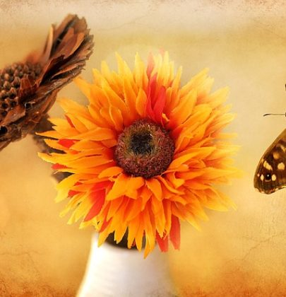 Ślub i wesele z motywem – jesień.