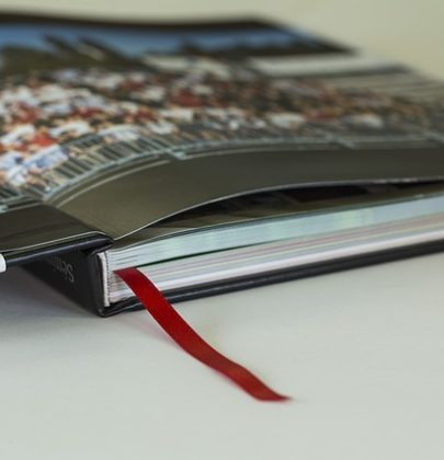 Nowoczesne i ciekawe fotoksiążki.