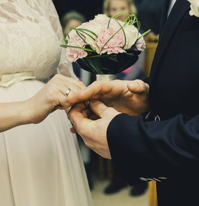 Ślub humanistyczny.