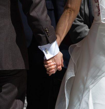 Różne rodzaje ślubów.