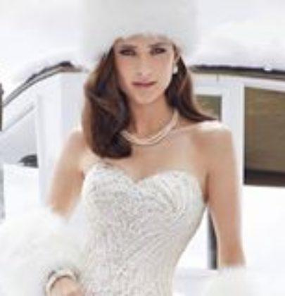 Kolekcja Mon Cheri, czyli moda ślubna w najlepszym wydaniu.