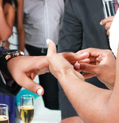 Ślub z obcokrajowcem – niezbędne formalności.