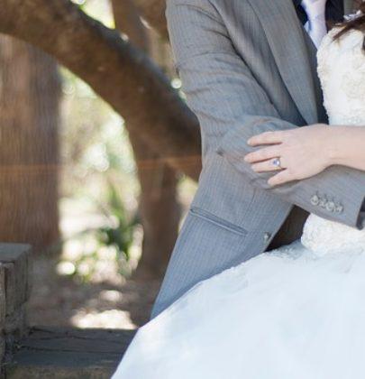 Podział obowiązków przed ślubem.