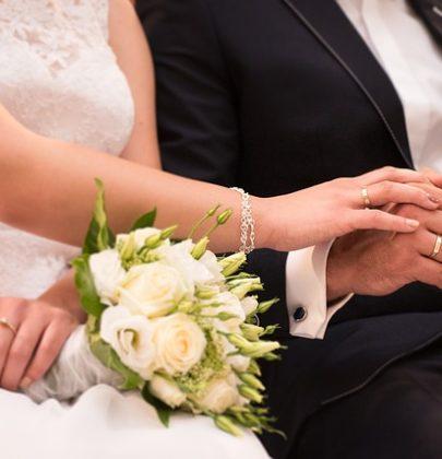 Odnowienie przysięgi ślubnej – gdzie, jak i za ile?