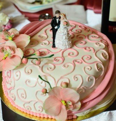 Kilka słów o rocznicach ślubu.
