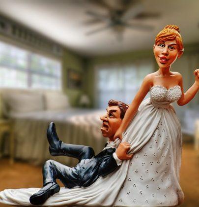10 największych ślubnych mitów!