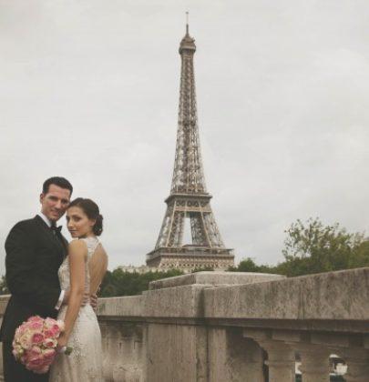Sesja zdjęciowa w Paryżu!