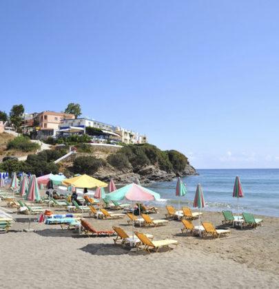 Czy wakacje w Grecji są bezpieczne?