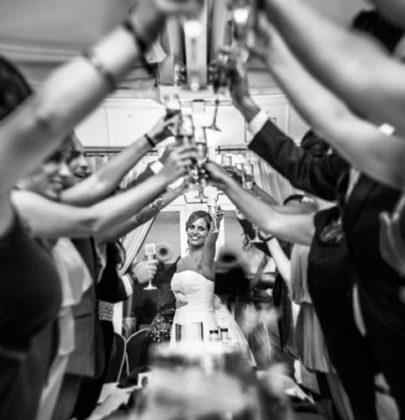 20 najlepszych zdjęć ślubnych w 2014 roku.
