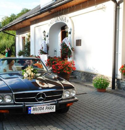 Wymarzone wesele w polskich górach