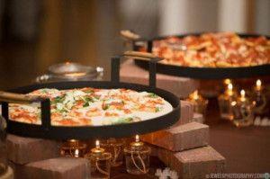 Bar pizza