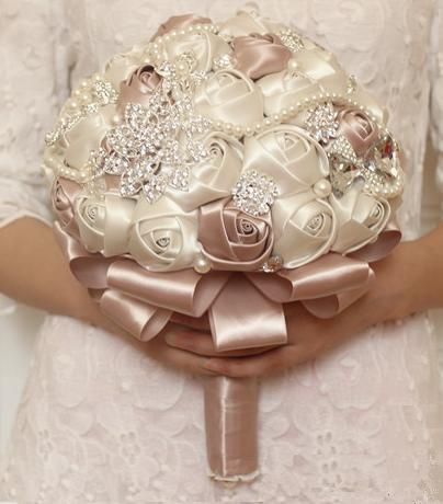 inne bukiety ślubne