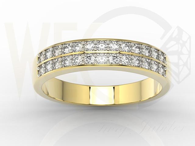 Pierścionki zaręczynowe Jubiler Węc