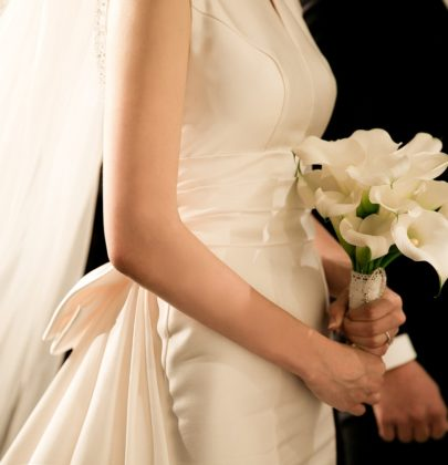 10 najpiękniejszych bukietów ślubnych