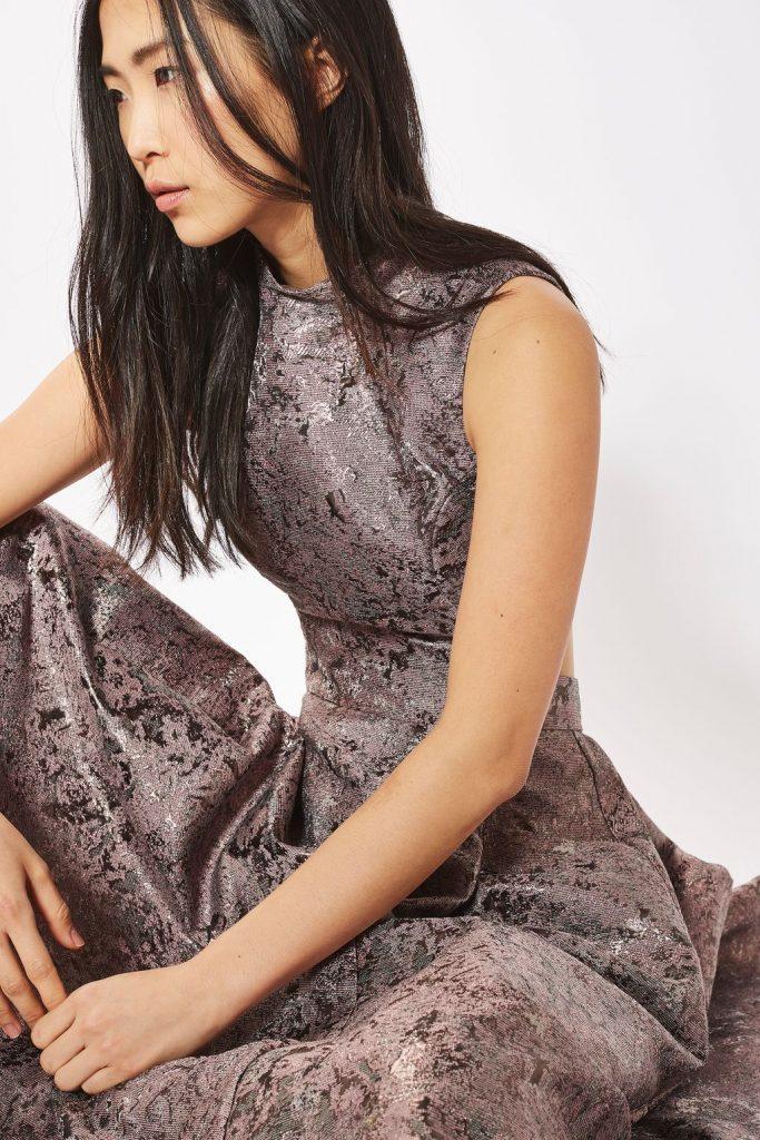 suknia dla druhny
