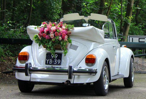 kabriolet na ślub