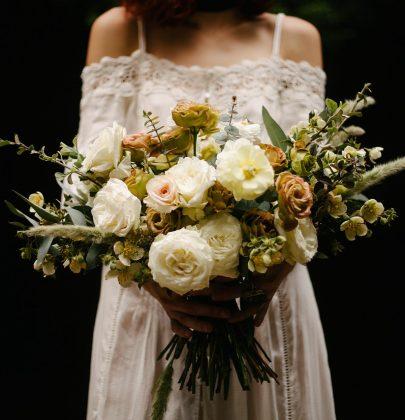 Niech zieleń rządzi na przyjęciu weselnym!