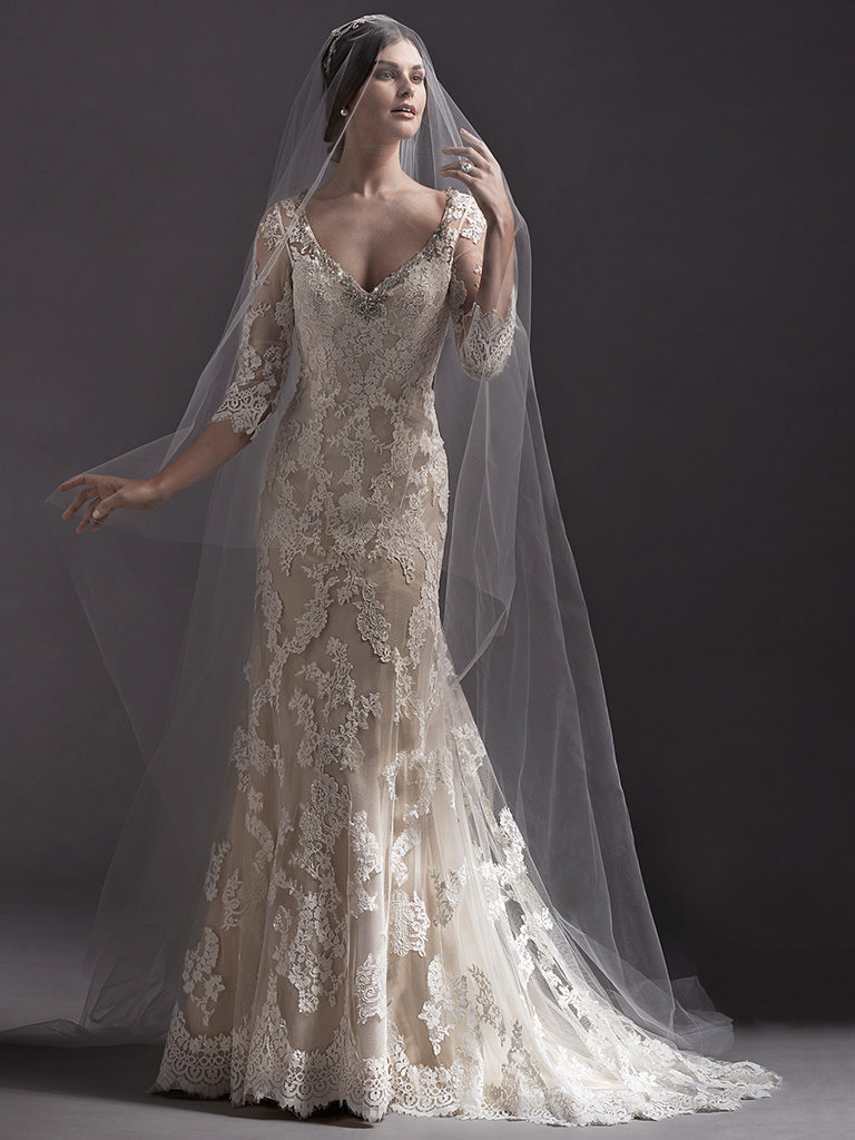 Suknia ślubna Annora