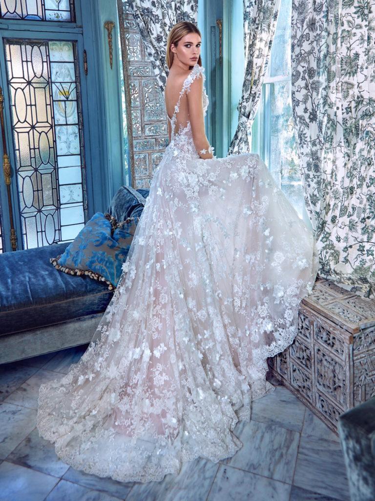 Suknia ślubna Arabella