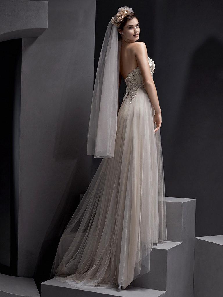 Suknia ślubna Emsley