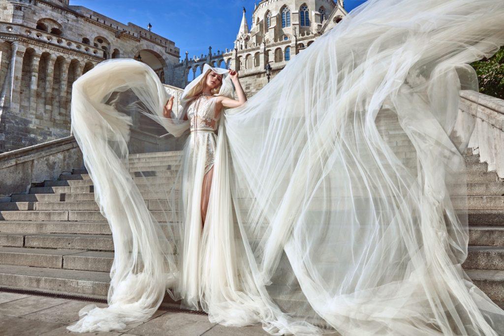 Suknia ślubna Flavia