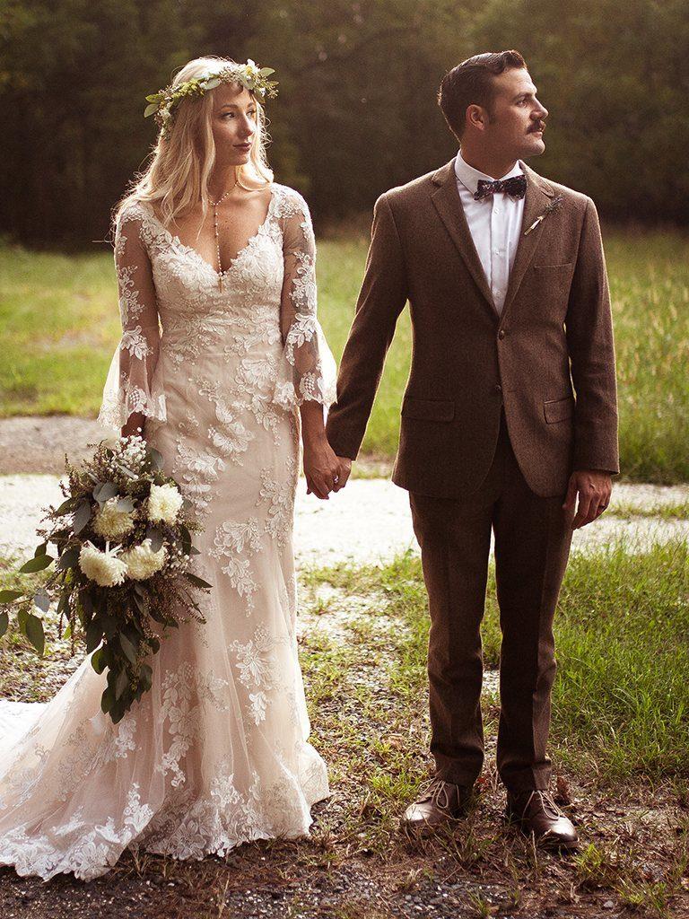 Suknia ślubna Gabriella