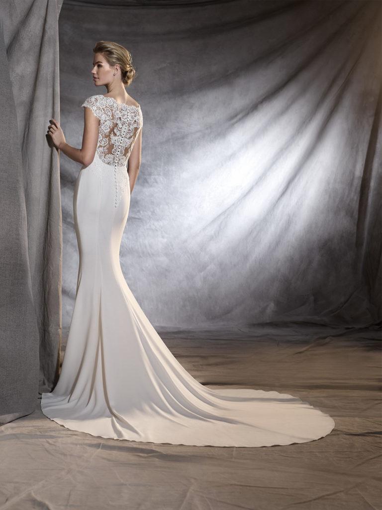 Suknia ślubna Olbia