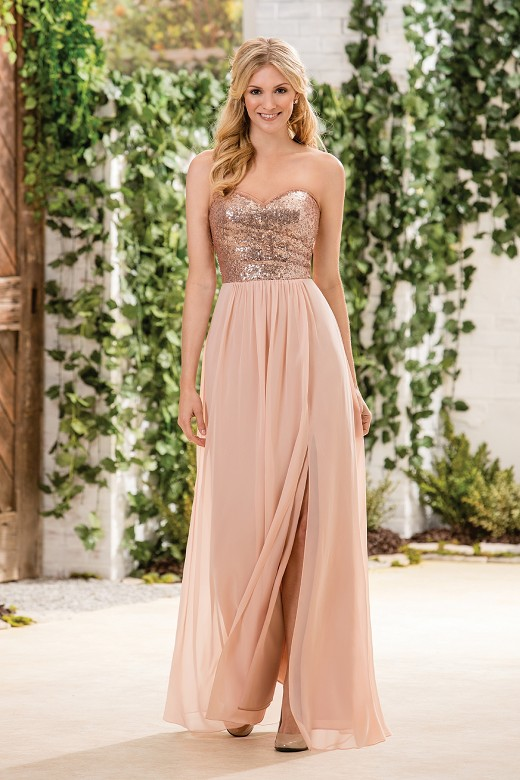 Sukienka B183064 Jasmine