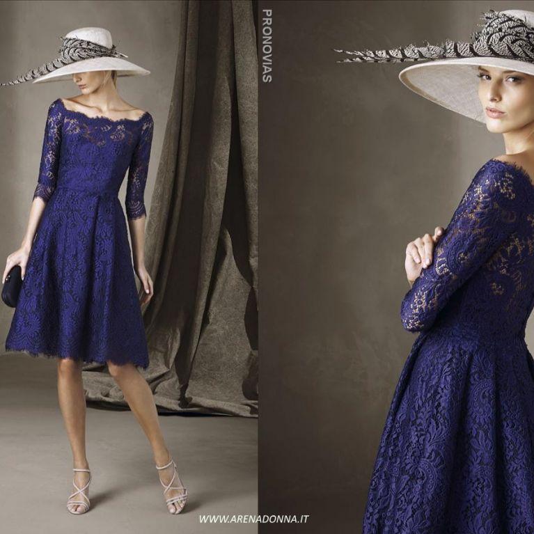 Sukienka Castelo Pronovias