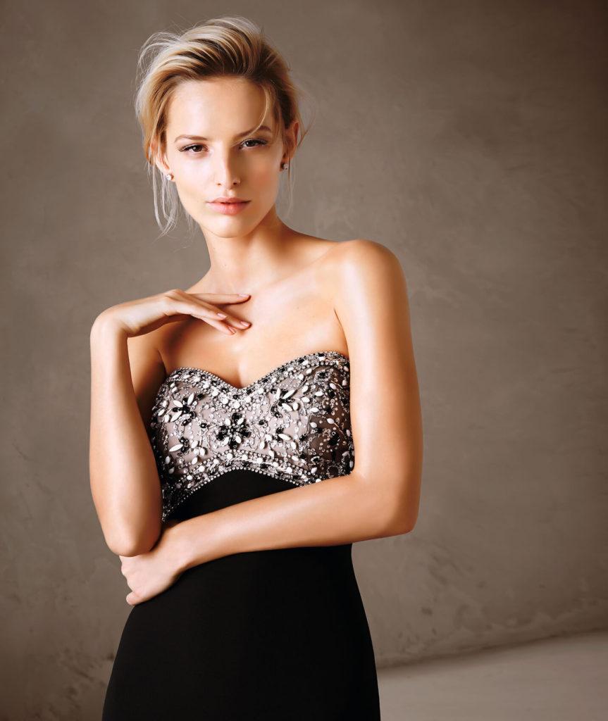 Sukienka Claudia Pronovias