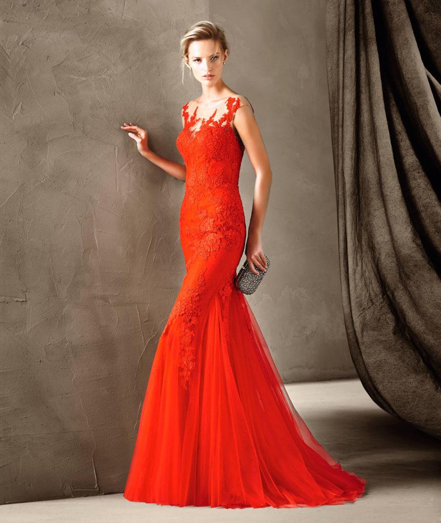 Sukienka Costa Pronovias