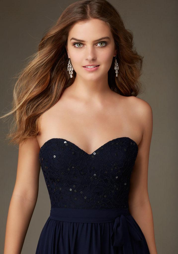 Sukienka Style 128 Morille