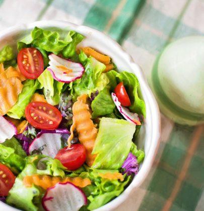 Prawidłowe odżywianie dla zdrowia całego ciała