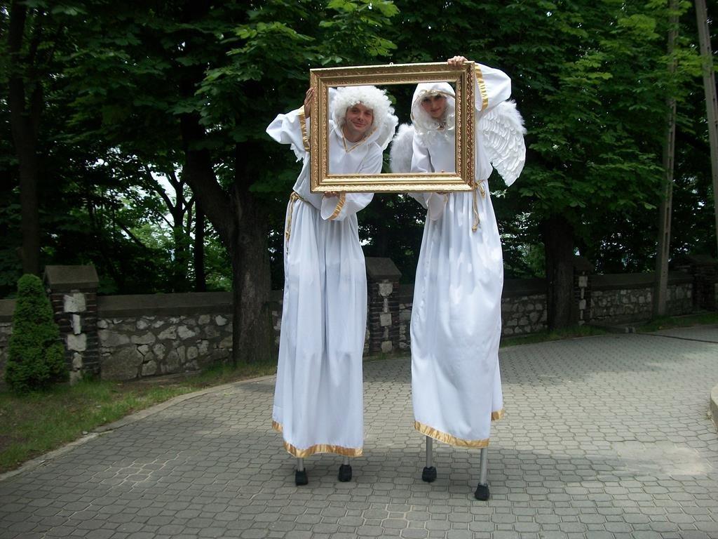 przedstawienia weselne