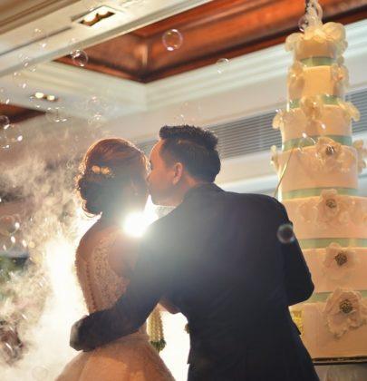 6 najmodniejszych tortów weselnych! Jaki wybrać?