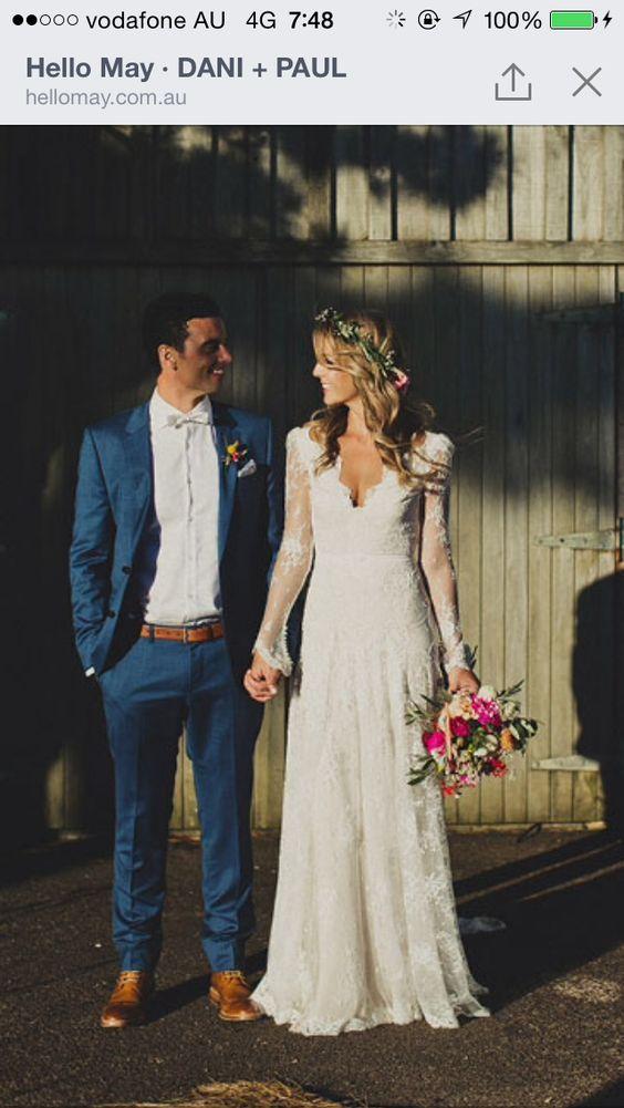 klasyczna stylizacja ślubna